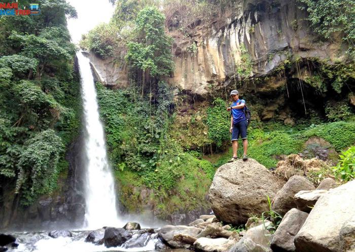 Wisata Air Murah Coban Jahe Malang Ngalam Maringetrip Kab