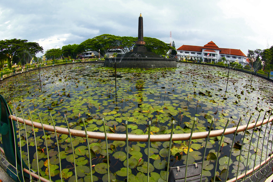10 Visit Malang Tripper Idjen Boulevard Kab