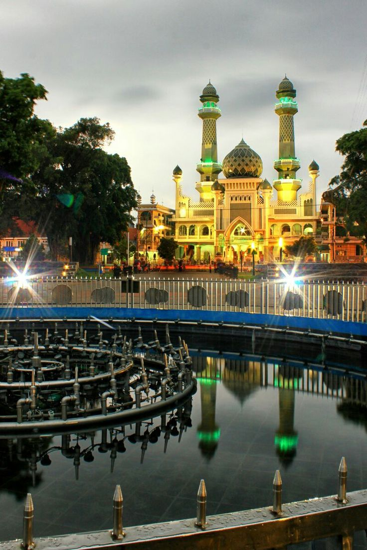 11 Malang Images Pinterest Indonesia Java Masjid Jami Kota Jawa