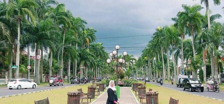 9 Tempat Kota Malang Murah Cocok Keluarga Travelion Kece Idjen