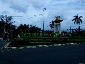 Boulevard Ijen Dewipuspasari Weblog Sejak Dulu Kota Malang Terkenal Jalan