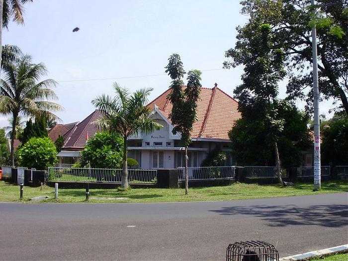 Ijen 57 Kota Malang Idjen Boulevard Kab