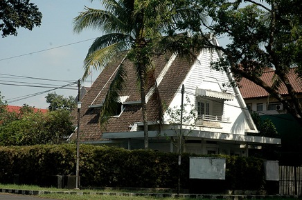 Mfda Personal Blog Aloen Dutch Regent Residence Changed Kabupaten Indigenous