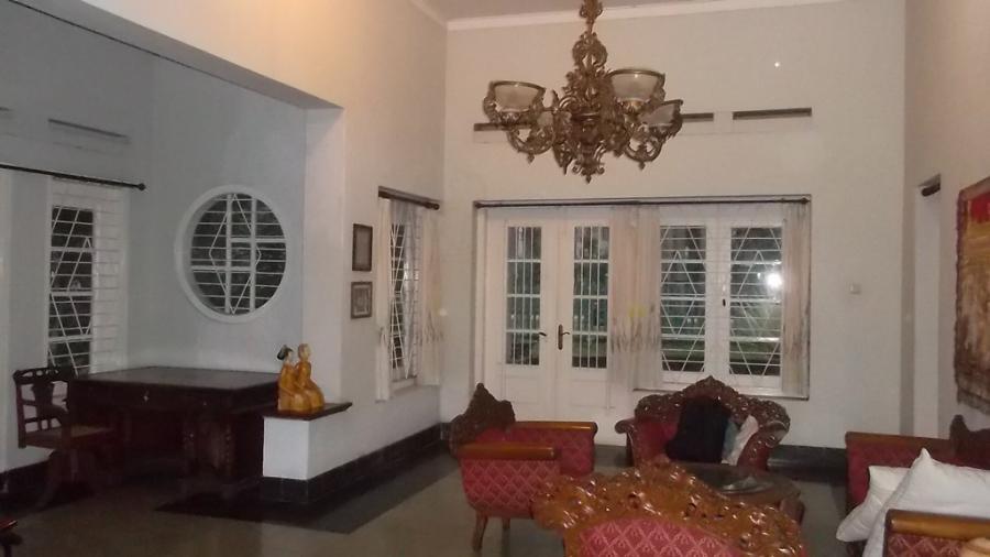 Rumah Dijual Bersejarah Jalan Ijen Boulevard Pahlawan Nasional Idjen Kab