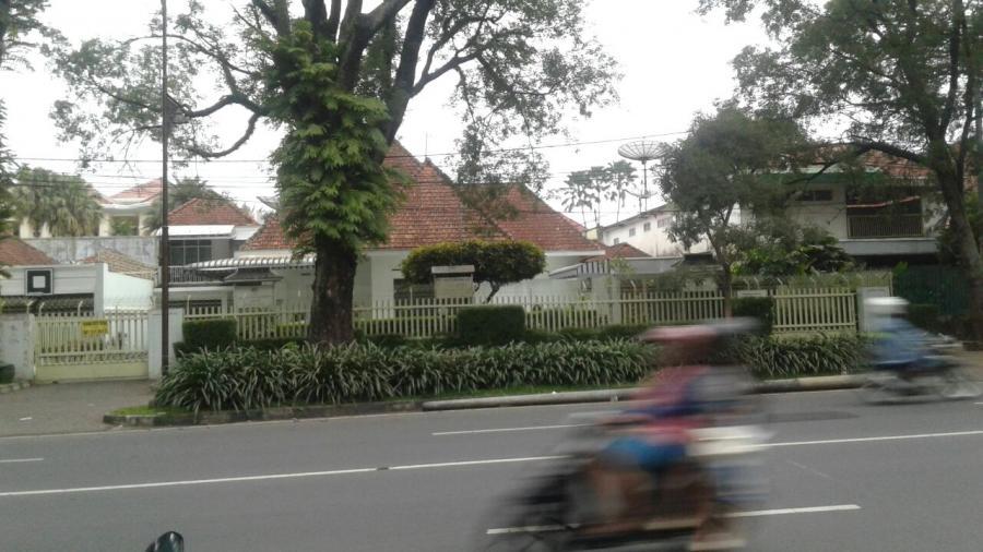 Rumah Dijual Elit Jalan Ijen Malang Img 20161113 Wa0009 Idjen
