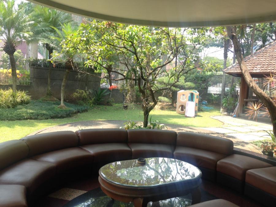 Rumah Dijual Lokasi Hook Ijen Boulevard Malang Idjen Kab