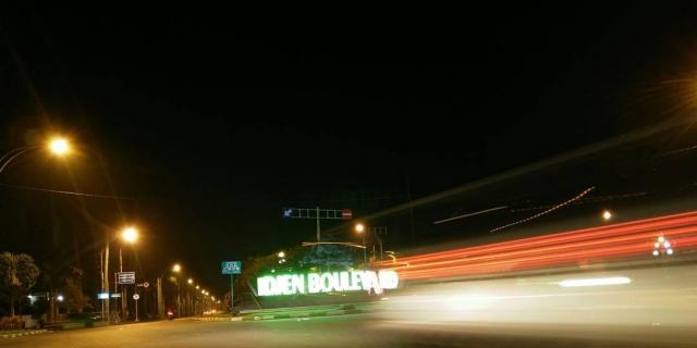 Tag Travel Hariesdesign Idjen Boulevard Salah Satu Icon Kota Malang