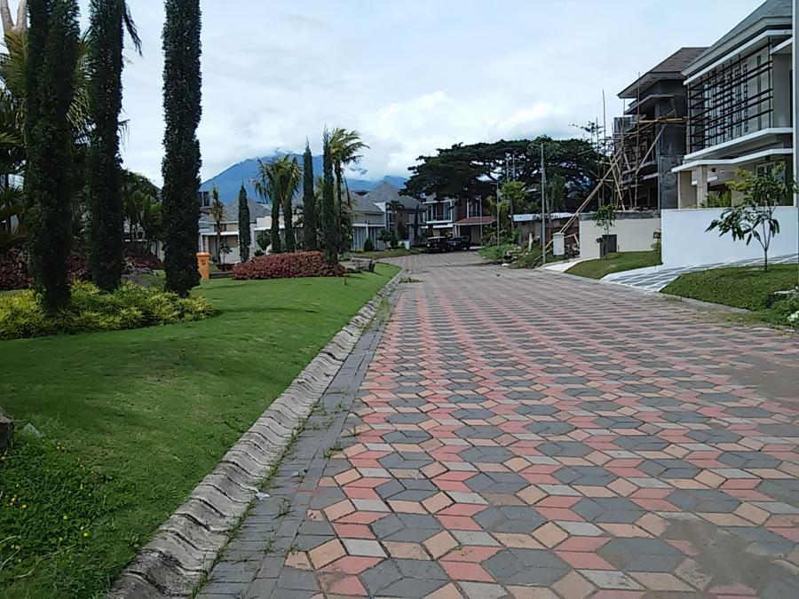 Tanah Dijual Kavling Ijen Nirwana Malang Idjen Boulevard Kab