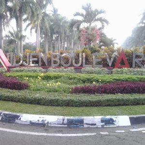 Tiket Masuk Lokasi Ijen Boulevard Malang Tempat Nongkrong Sejarah Panjang