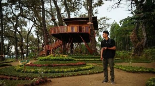 Kampung Enam Destinasi Wisata Kabupaten Malang Hotnewsgarasi Wajak Kab