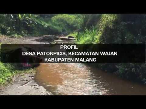 Profil Desa Patokpicis Oleh Kkn Um 2017 Fix Youtube Kampung