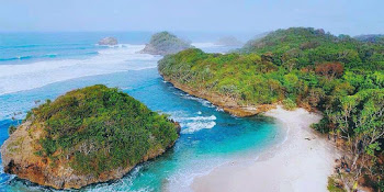 Rute Lokasi Rumah Pohon Kampung Enam Wajak Malang Pantai Kedung
