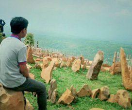 Spot Kece Kekinian Rumah Pohon Kampung Enam Wajak Malang Harga