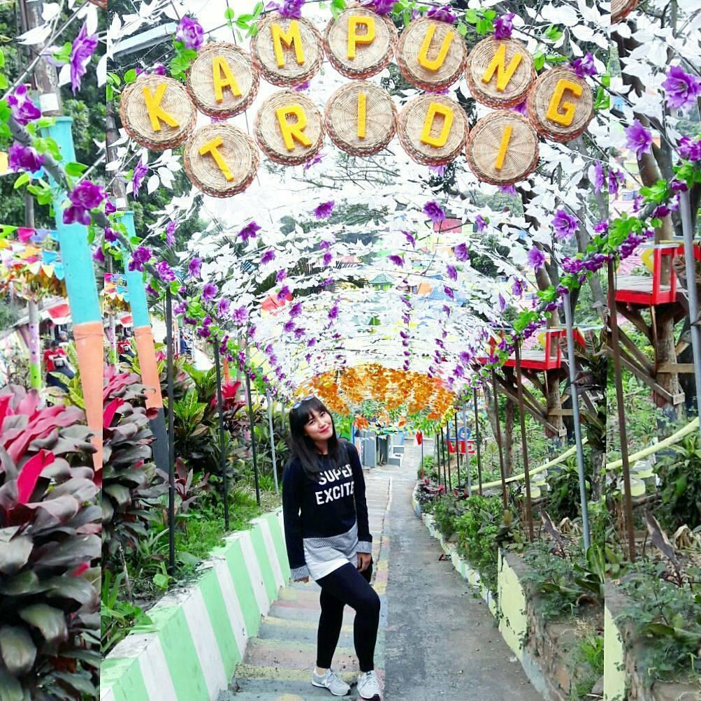 Archive September 2017 Spot Foto Terbaru Kampung Warna Warni Jodipan