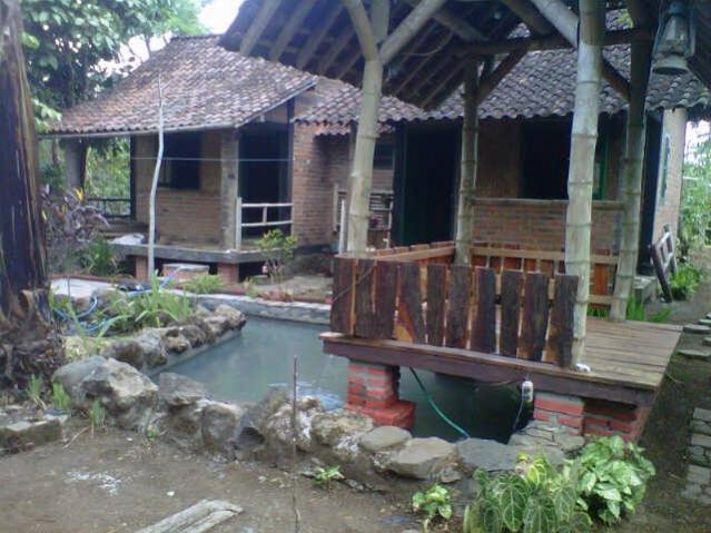 Rumah Dijual Villa Dekat Kebun Teh Wonosari Lawang Malang Img