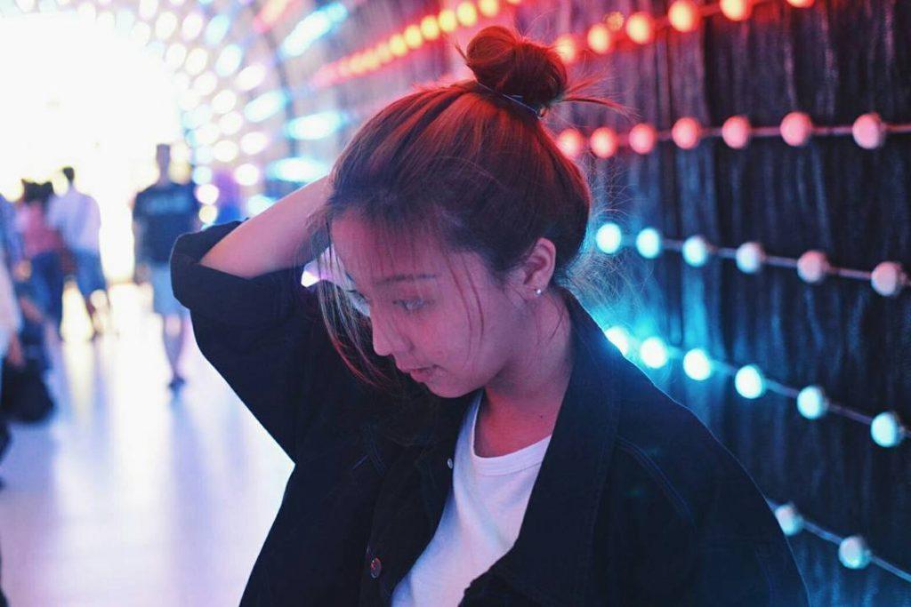 Destinasi Wisata Lampu Warna Warni Percantik Selfie Malang Night Paradise