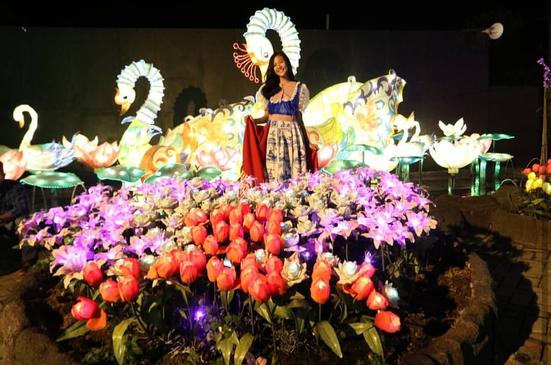 Harga Tiket Masuk Malang Night Paradise Terbaru 2018 Foto Keren