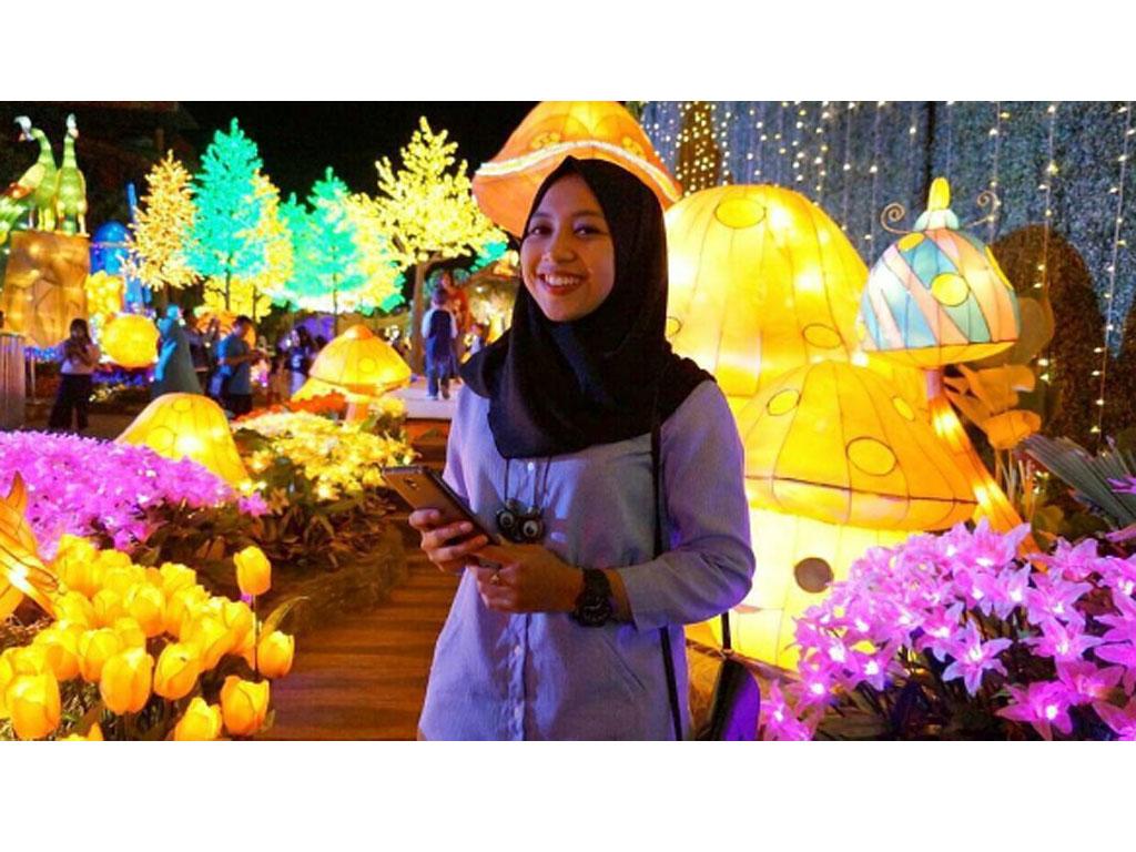 Harga Tiket Masuk Malang Night Paradise Wisata 2018 Foto Kab