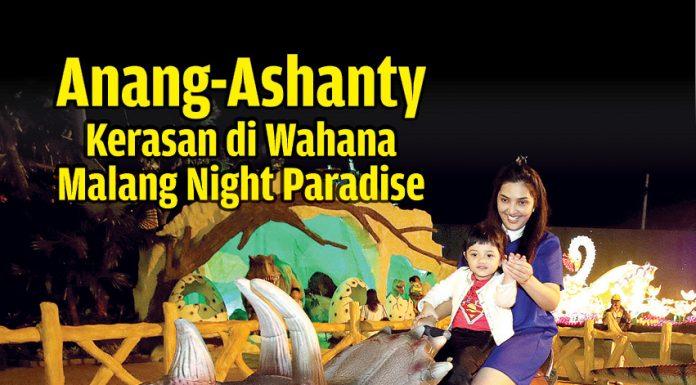 Infomalang Archives Page 311 425 Radar Malang Online Anang Ashanty