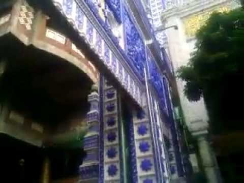 Masjid Tiban Ajaib Kab Malang Part 1 Youtube