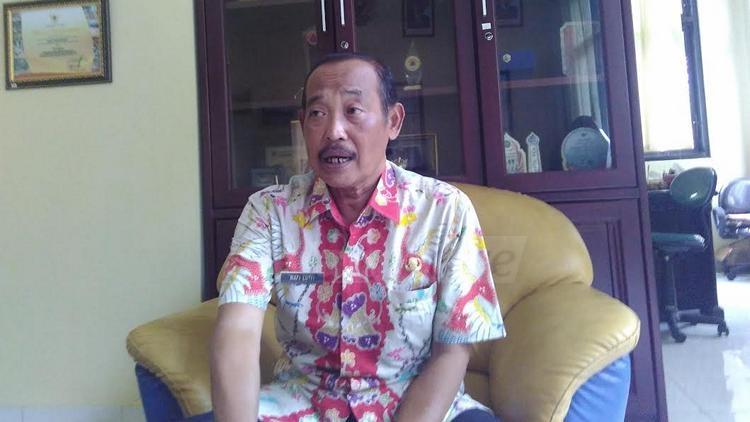 602 Titik Parkir Kab Malang Hasilkan Rp 2 Miliar Malangvoice