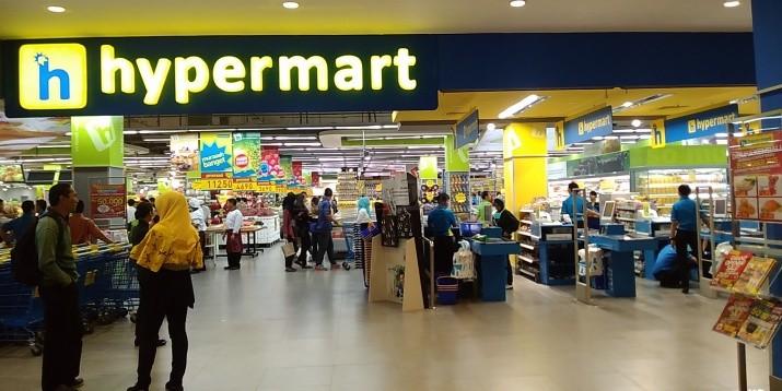 Hypermart Matos Berubah Konsep G7 Malangvoice Kab Malang