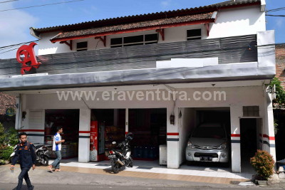 Komersial Ruko Dijual Bendungan Sutami Malang Oleh Era Ventura Property