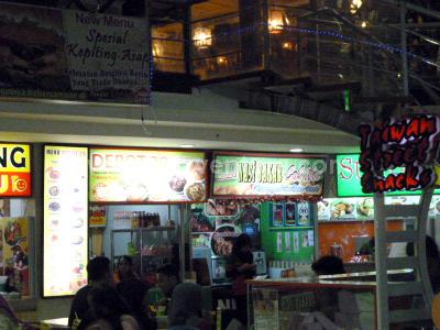 Lain Disewakan Food Court Matos Malang Oleh Era Ventura Harga