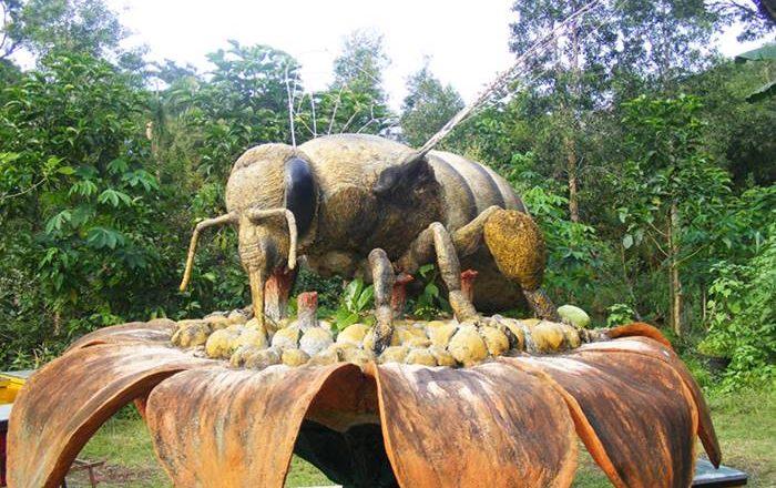 Malang Agro Tourism Kabupaten Matos Kab