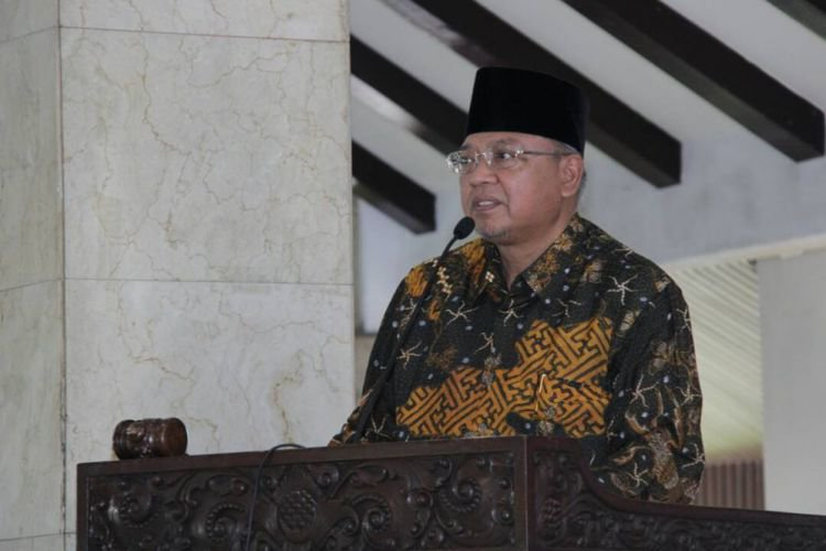 Malang Merdeka Rendra Kresna Sebut Gtt Penyelamat Pendidikan Kabupaten Matos