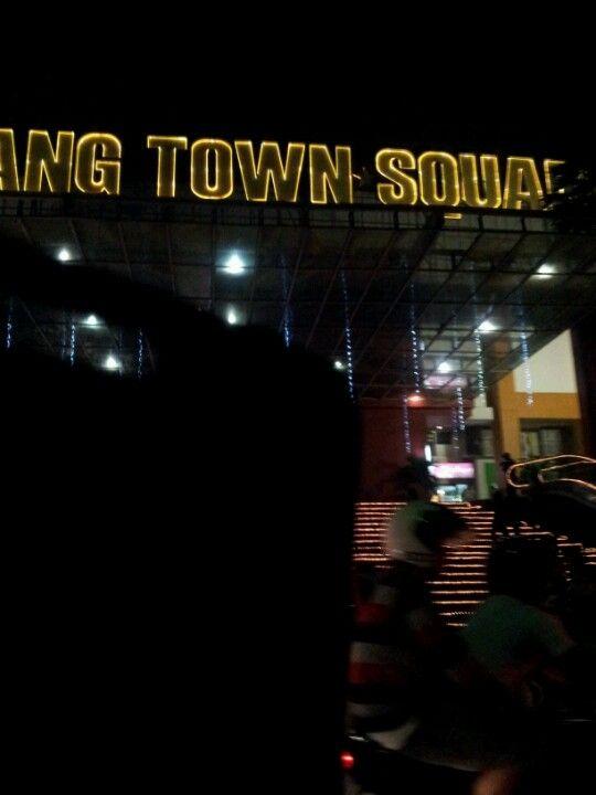 Malang Town Square Matos Jawa Timur Kab