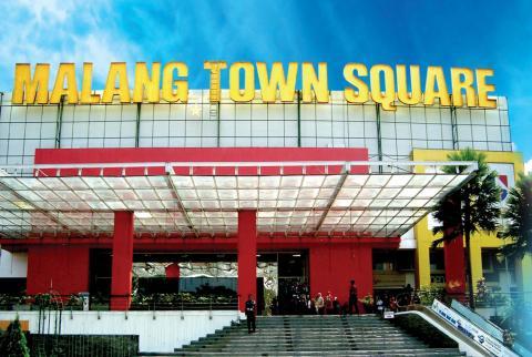 Malang Town Square Matos Kab