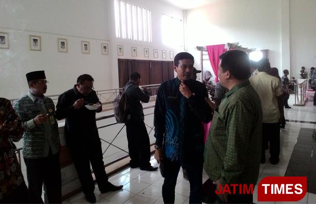 Peristiwa Dinas Pkpcipta Karya Kabupaten Malang Siap Hadapi Dua Kanan