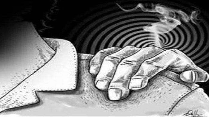 Pns Asal Lombok Kena Gendam Matos Malang Uang 76 Juta