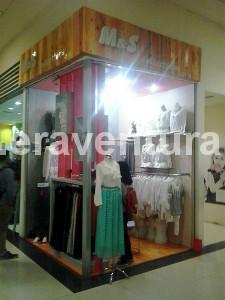 Ruang Usaha Disewakan Csr2070869 Rumah123 Stand Matos Area Fashion Lokasi