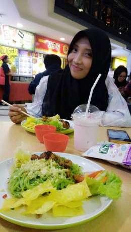 Stand Kuliner Foodcourt Matos Oper Kontrak Malang Kab Favorit Tampilkan