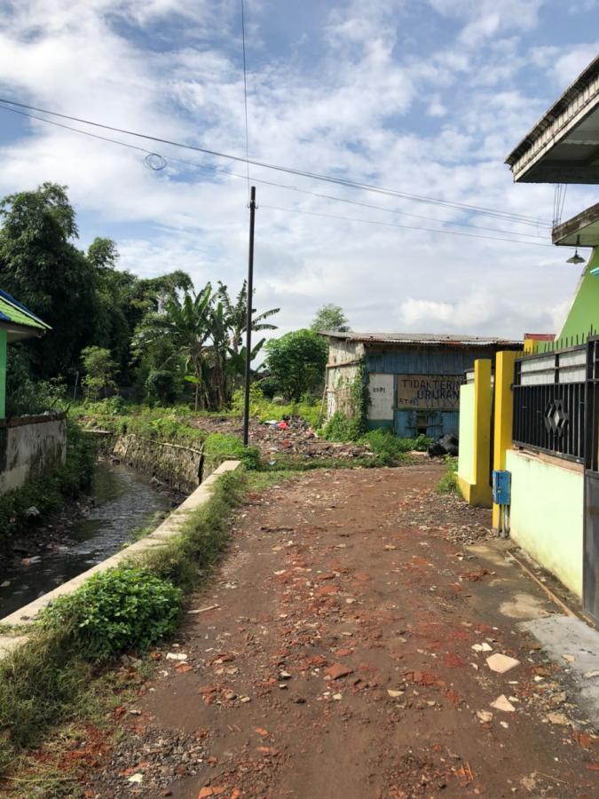 Tanah Dijual Dekat Matos Malang Kab