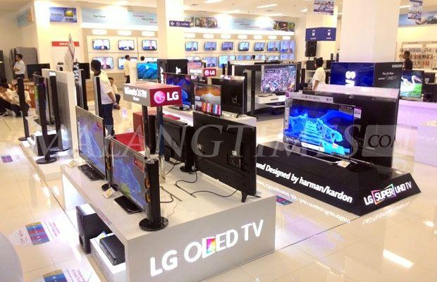 Tekno Electronic City Terbesar Hadir Kota Malang Times 8 4