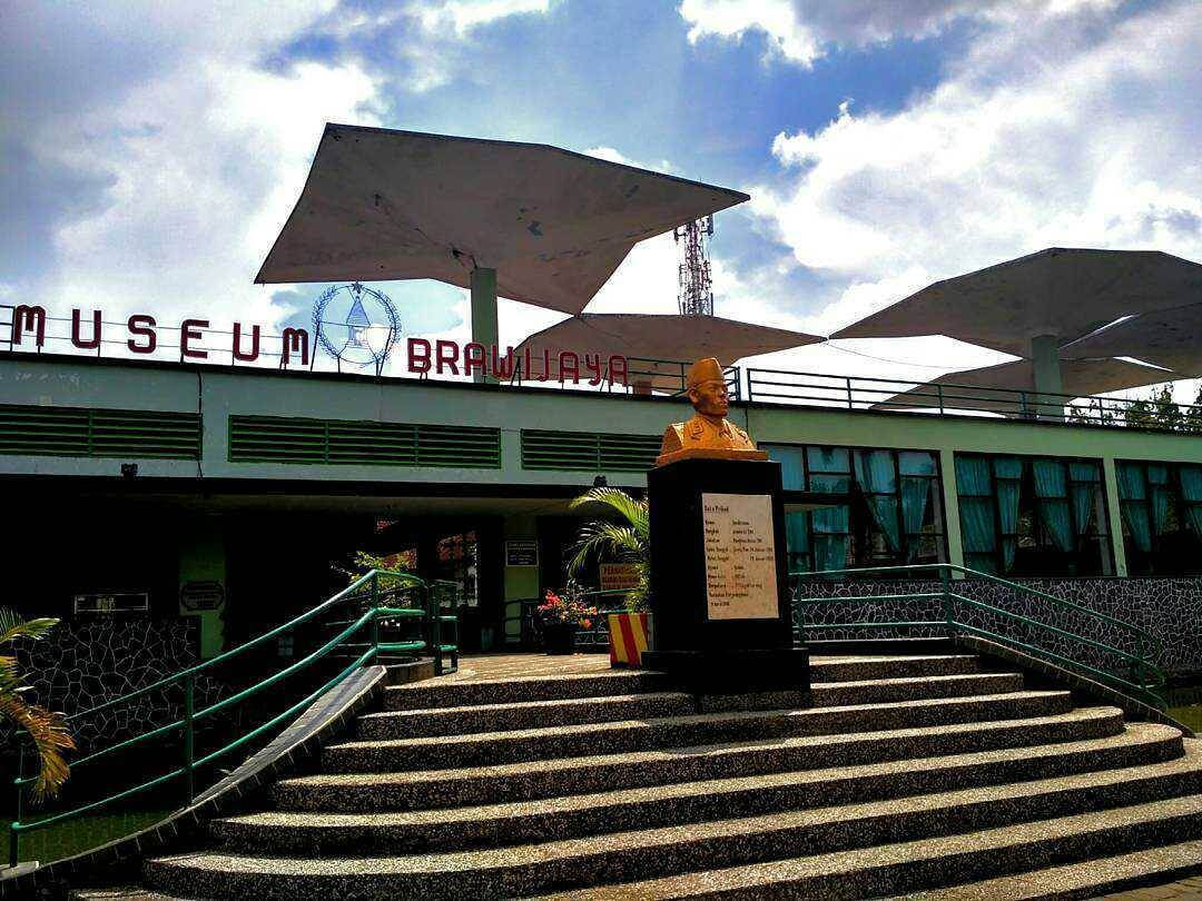 130 Tempat Wisata Malang Batu Sekitarnya Wajib Dikunjungi Museum Brawijaya