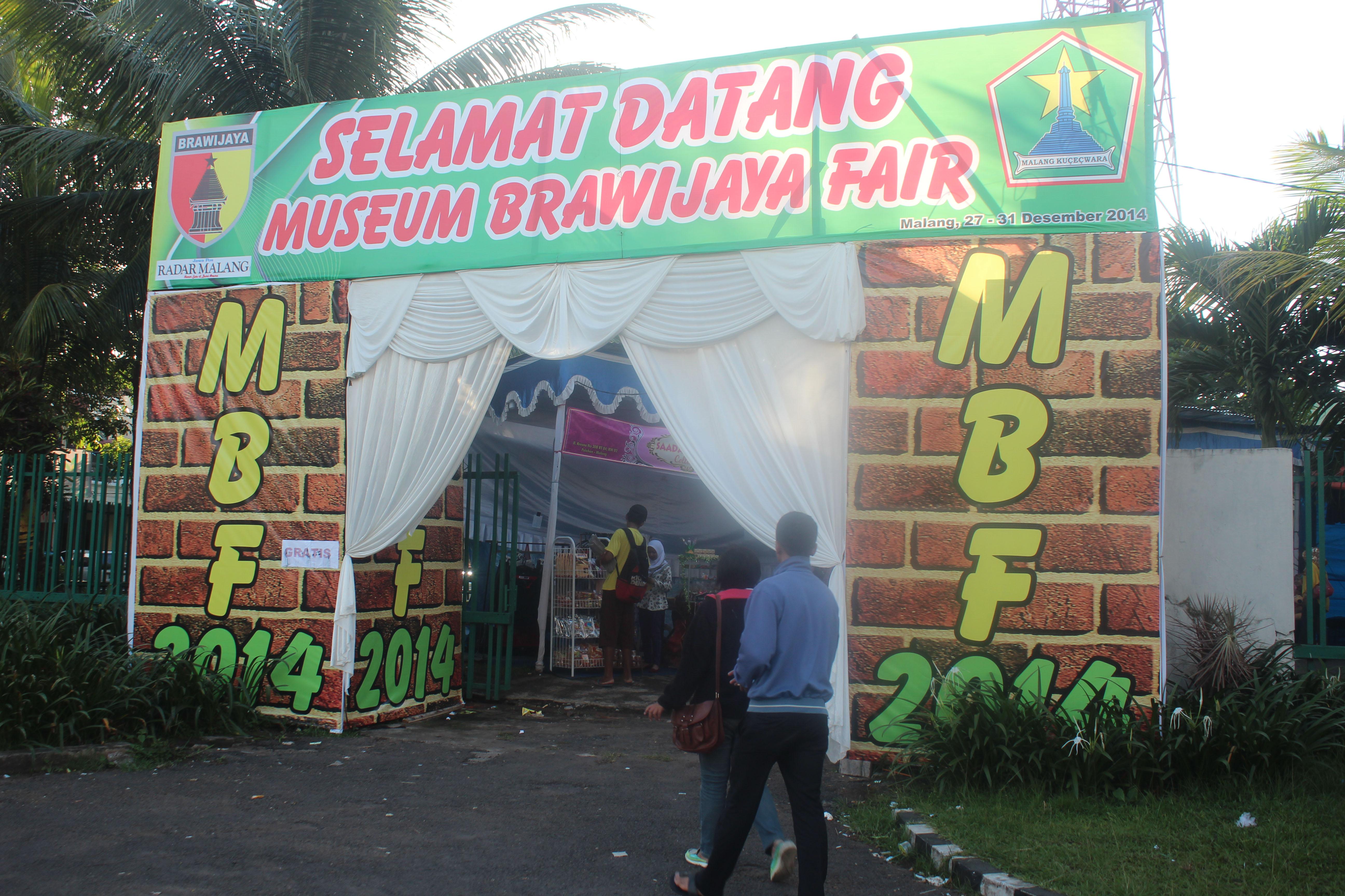 Acara Lirikmalang Img 8321 Museum Brawijaya Kab Malang
