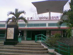 Agung Kresna Museum Brawijaya Malang Kab