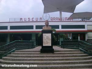 Brawijaya Malang Museum Kab
