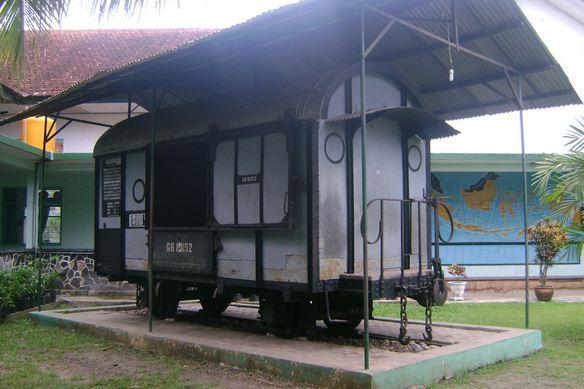 Chibi Rental Motor Malang Semboyan Museum Brawijaya Citra Uthapana Cakra