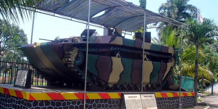 Daftar Museum Malang Raya Ngalam Brawijaya Kab