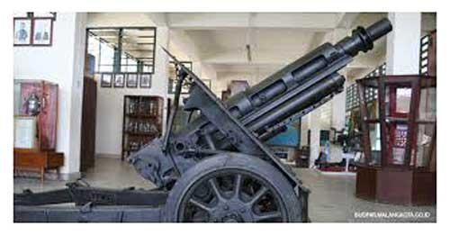 Kupas Tuntang Tentang Sejarah Museum Brawijaya Malang Kab