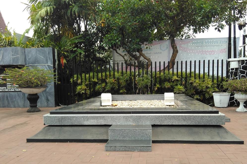 Malang Merdeka Kisah Haru Pelajar Balik Kokohnya Museum Brawijaya Kab