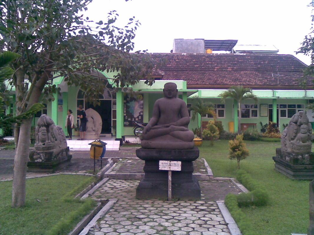Museum Beragam Konsep Unik Malang Kaskus Brawijaya Kab