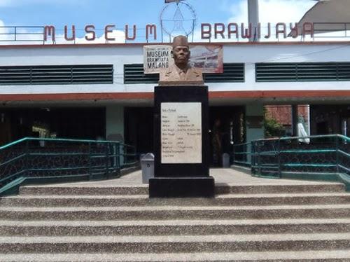 Museum Beragam Konsep Unik Malang Oleh Sri Brawijaya Kab