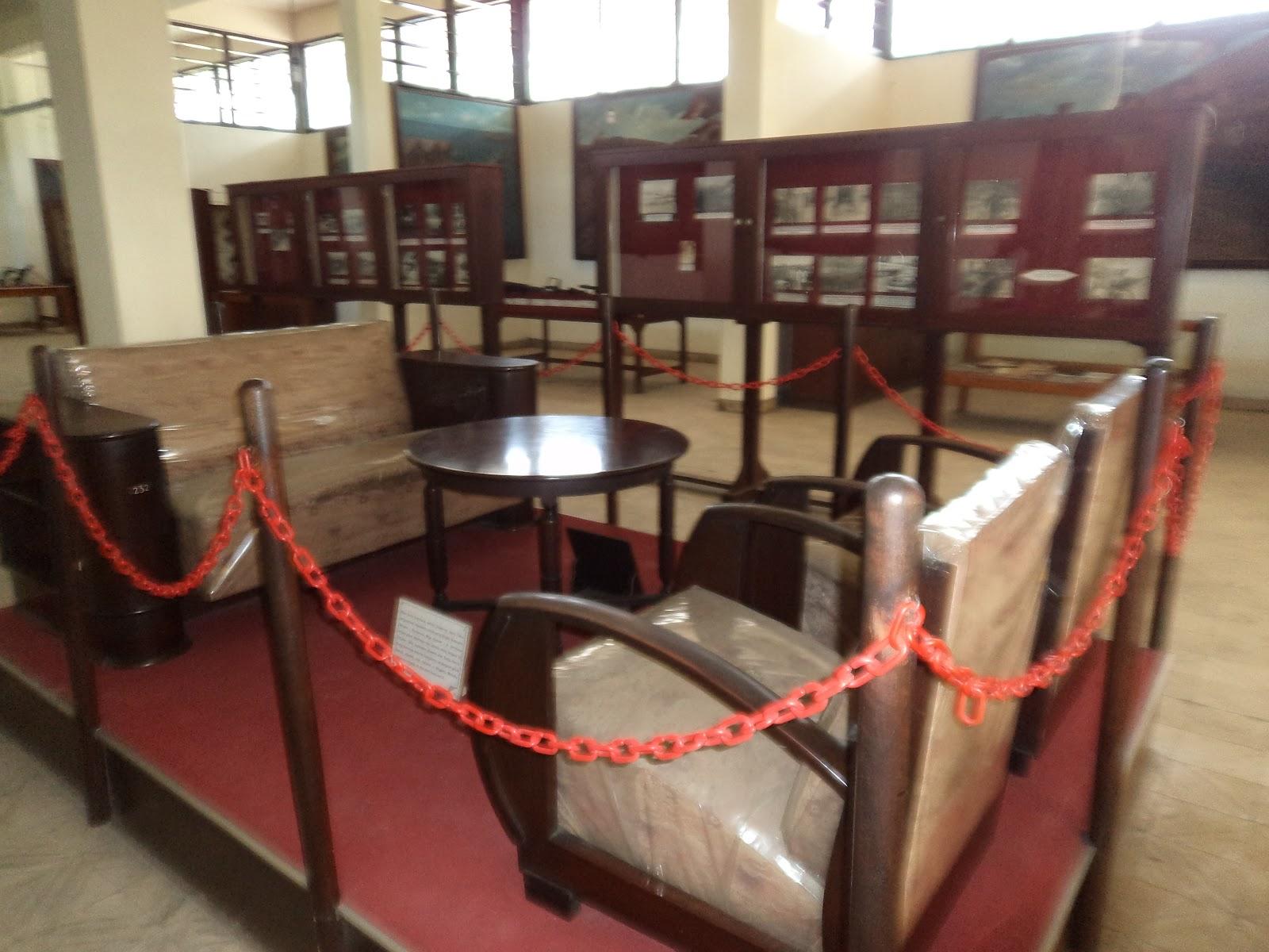 Museum Brawijaya Idsejarah Net Kab Malang