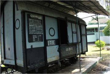 Museum Brawijaya Informasi Pariwisata Kota Malang Terletak Jln Ijen Menyimpan